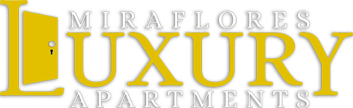 MluxApartments | El lujo de sentirse en casa | Departamentos Luxury en Miraflores alquiler temporal apartamentos en Lima